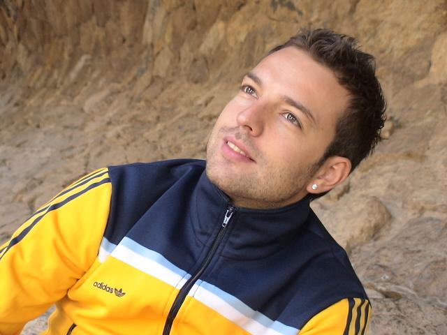 Juanjo Martín