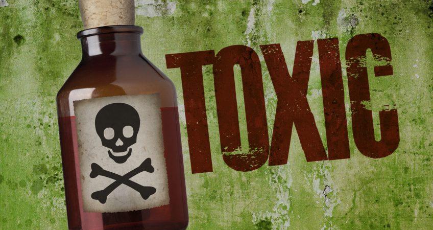 Alejar a las personas tóxicas - Google Images
