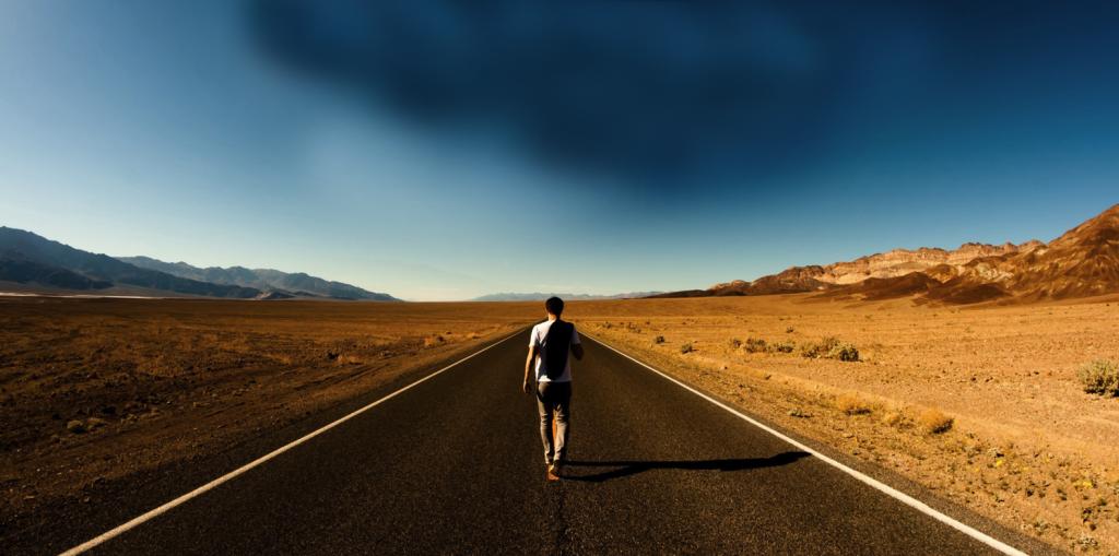 Los beneficios de la peregrinación - Google Images
