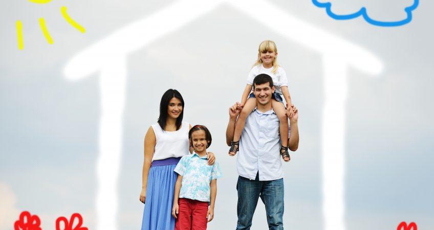 Secretos para ser una familia feliz - Google Images