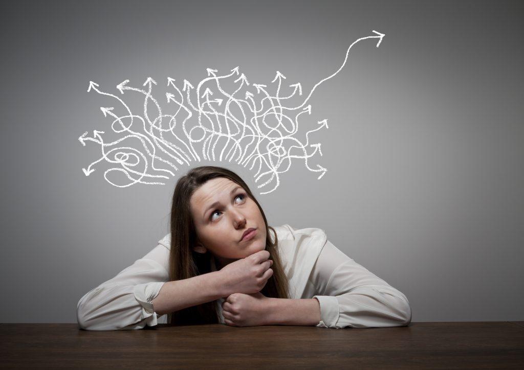 qué hacer con los pensamientos que limitan - Google Images