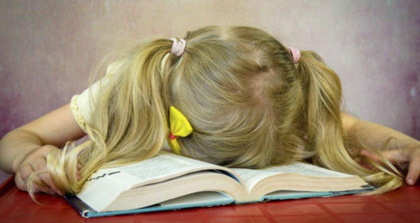 Menos deberes y más inteligencia emocional