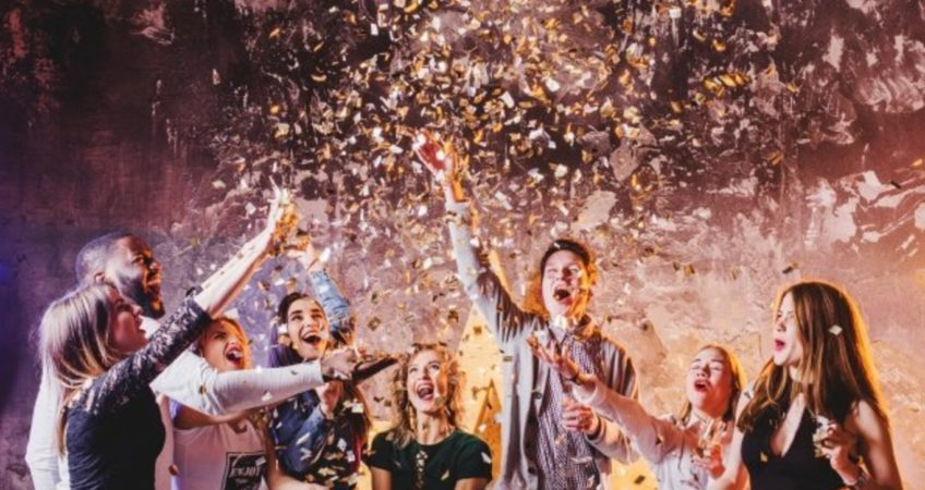 Ganar la lotería no te da la felicidad